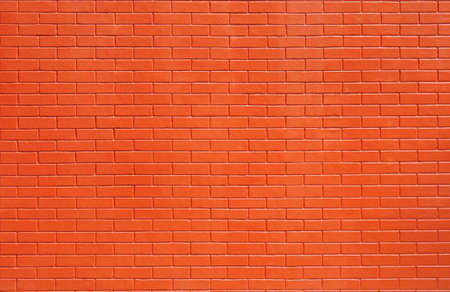 Brick wall of a building photo