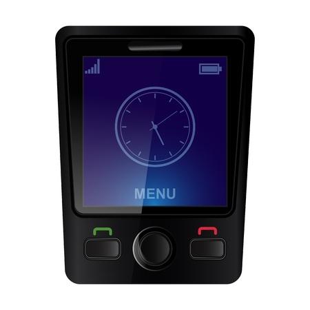 Vector phone Stock Vector - 13511572