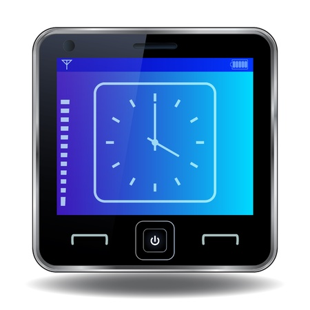 Smartphone Stock Vector - 13910679