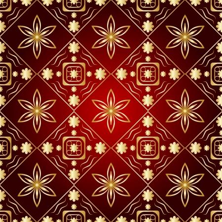seamless pattern Stock Vector - 14950306