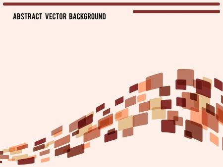 Presentation template Stock Vector - 19389796