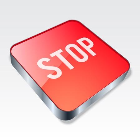 boton stop: Bot?etener
