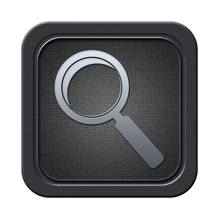 Search button Stock Photo - 23682226