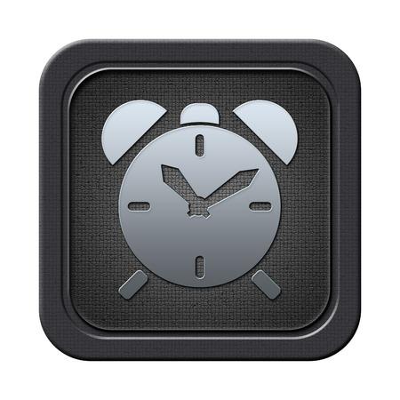 Alarm clock button Stock Photo - 23682234