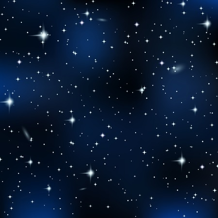 Space vector background