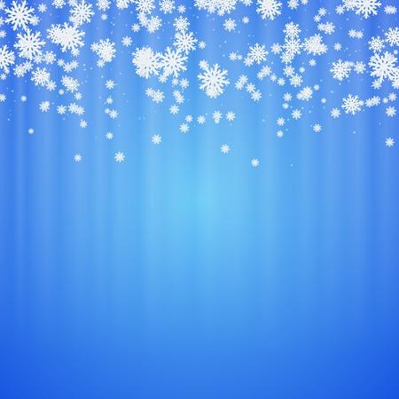 Noël et Nouvel An abstraite floue fond vecteur Banque d'images - 46900438