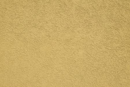 scraped: stucco plaster family home Stock Photo