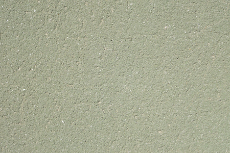 Scratching brizolite green plaster facade of house, Background brizolite plaster, Green handmade plaster 版權商用圖片