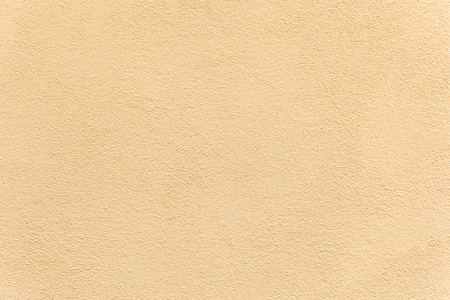 Orange fine exterior plaster, Ordinary fine grain orange facade plaster, Classic orange fa
