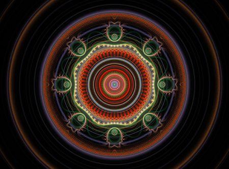 fractals: fractals