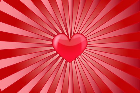 sweetheart: heart love abstraction romance stylized sweetheart valentine valentines day art pretty woman decoration decoratively