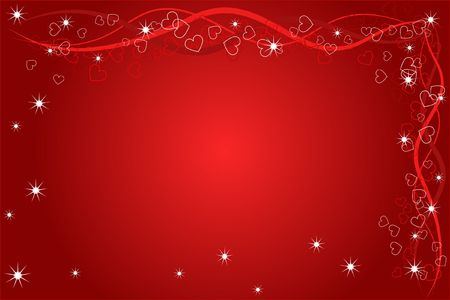 sweetheart: heart love abstraction decorative pattern romance stylized sweetheart day valentine