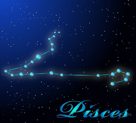 pisces star: Pisces astrological horoscope