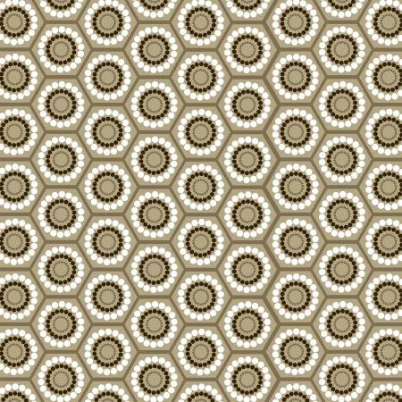 compendium: vector pattern background
