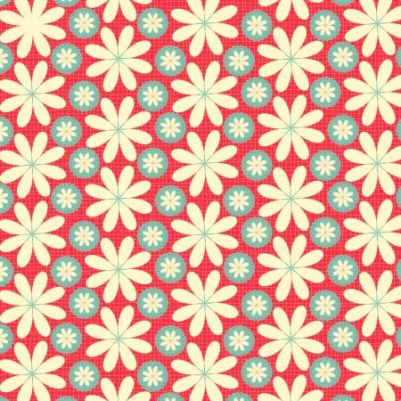 flower pattern background Stock Vector - 15901301