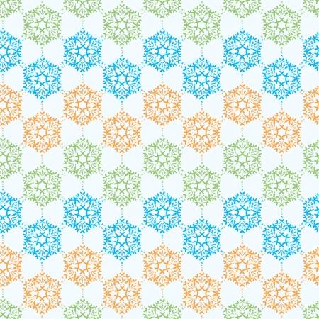 abstract patternr background Ilustração