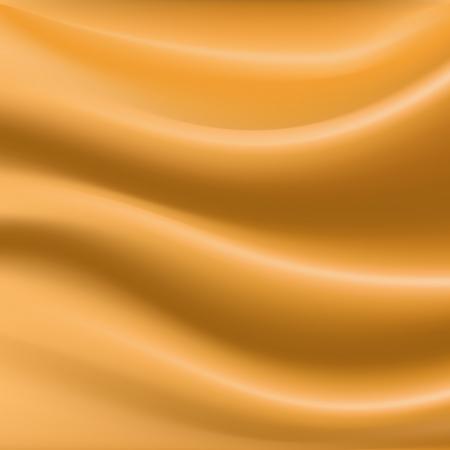 silk fabric: Tela de seda abstracta para los fondos, sat�n malla ilustraci�n vectorial Vectores