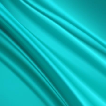 silk fabric: Tela de seda abstracta para el fondo, ilustraci�n vectorial de malla de sat�n Vectores