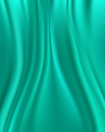 silk fabric: Tela de seda abstracta para el fondo, el raso de malla ilustraci�n vectorial