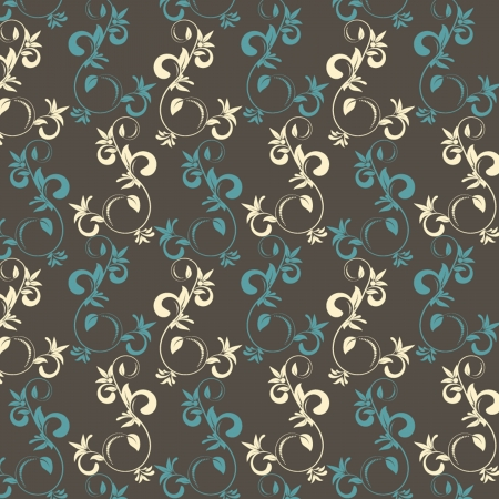 set of abstract pattern paper for scrapbook