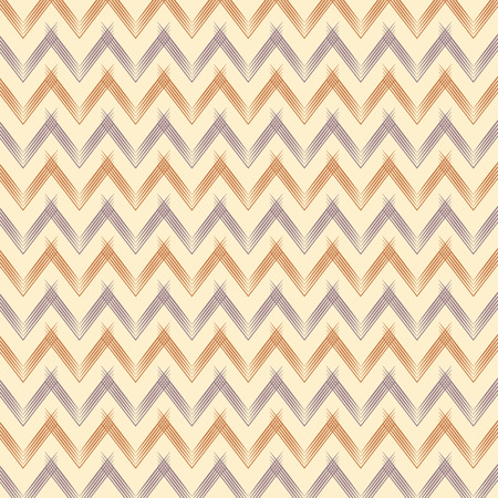 decoratively: vector zig zag abstract pattern paper background