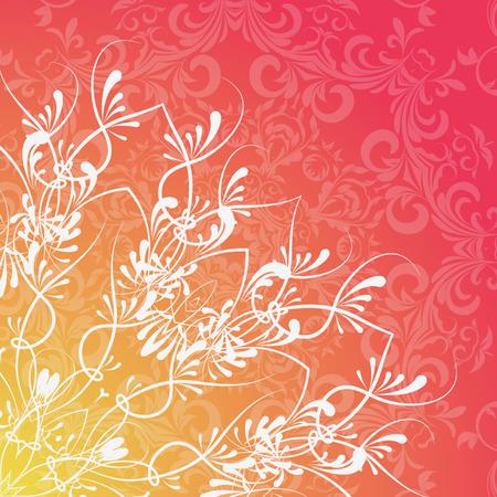 elementos: Vector patrón Rosetas, Elementos Decorativos