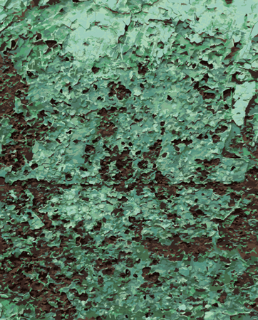 rust: Abstract Rust Paint Crack Texture for your design.