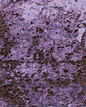 mildew: Abstract Rust Paint Crack Texture for your design.
