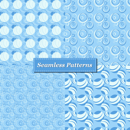dots background: Abstract Vector seamless pattern. Seamless texture. Endless pattern. Abstract Elegance Seamless patterns.