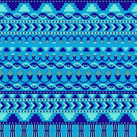blankets: Ancient Mesopotamia ornament. Tribal seamless pattern. ?an be used for cloth, jackets,  invitation, flyers, bags, notebooks, cards, envelopes, pads, blankets, furniture, packing