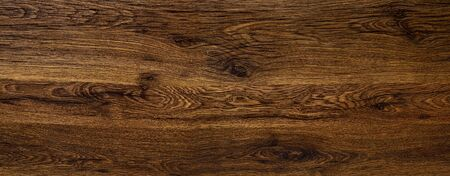 Polished wood surface. The background of polished wood texture. Standard-Bild