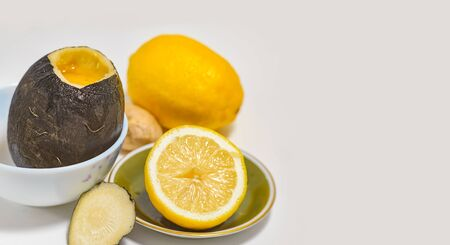 Green tea with ginger for viral and colds. Natural products t hat strengthen the immune system . Black radish with honey. Folk effective medicine for coughs, colds and flu