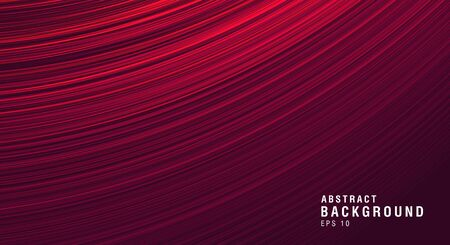 Abstract background of striped red texture surface, wallaper cover 일러스트
