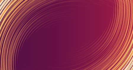 Abstract background with swirl of lineas from the edges to the center, presentation cover design composition 向量圖像