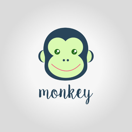 business sign: business monkey sign