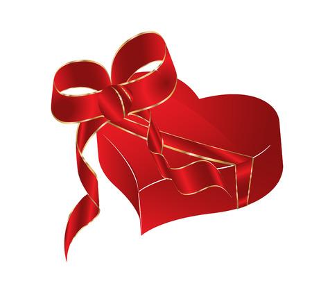 love box Vector