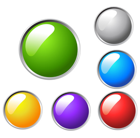 colorfull: colorfull buttons
