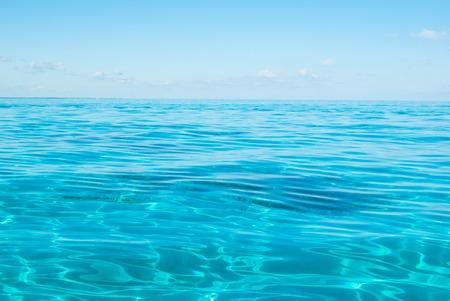 Shallow Water of the Atlantic Ocean