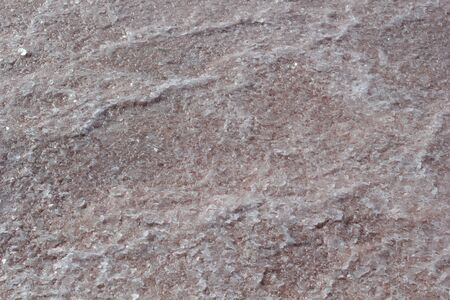 Natural pink salt crystal texture on the sand, macro, close up, lamellar structure. Salty lake shore background, Spain, Torrevieja. 스톡 콘텐츠