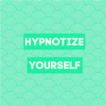 hypnotize: circle background