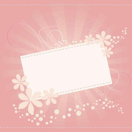 indebtedness: Fiore carta per le occasioni speciali
