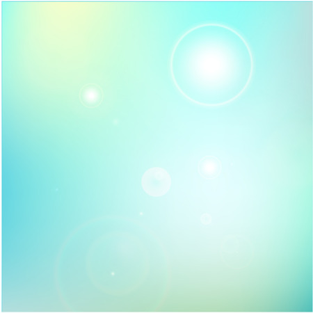 light backround: vector abstract soft smooth light morning backround