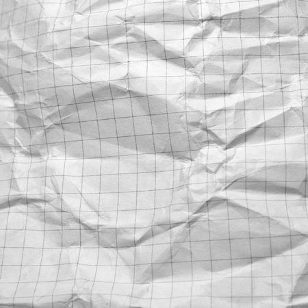 wrinkled paper closeup photo