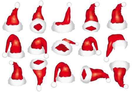 Navidad sombrero