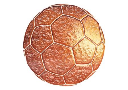 bolas del deporte en el fondo blanco