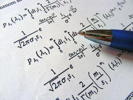mathematical symbol: Matematica