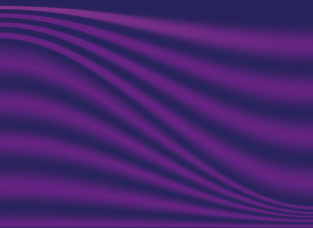 Silky violet background Stock Vector - 8351815