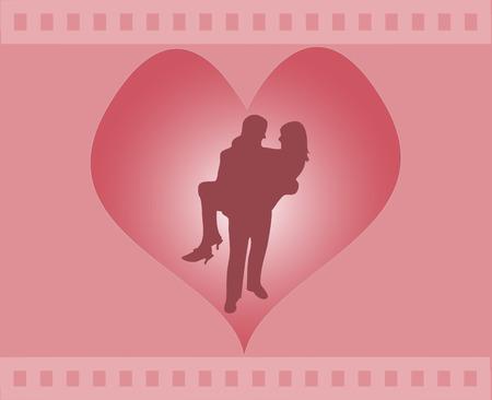 Romance  Vector