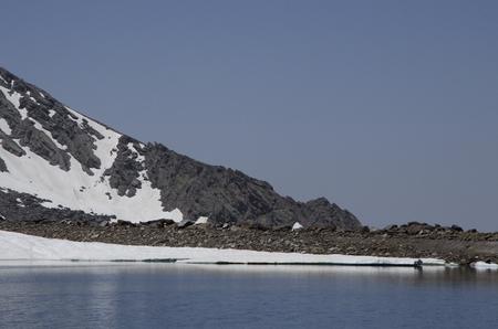 sierra: Sierra Nevada