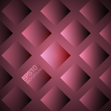 colors background: monochrome vector geometric abstract background with rombs